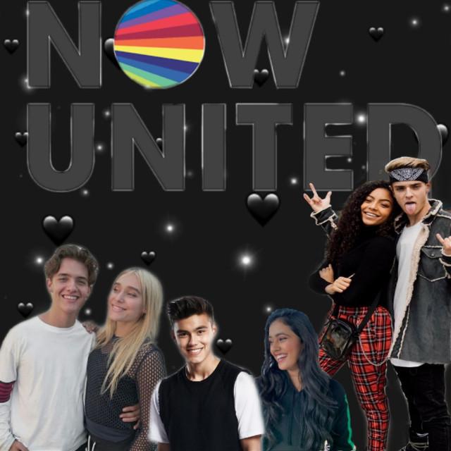 #amonowunited