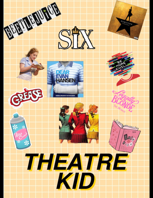 #freetoedit #theaterkid       just wanted to say i made this for myself for a havkroind because i am a theter kid and i would appreciate it if you use it you give me credit not trying to be rude or anything just would like recongnision <3