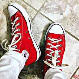 freetoedit shoes red converse