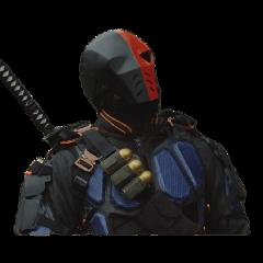 slade deathstroke deathstroke5x23 sladewilson terminator freetoedit