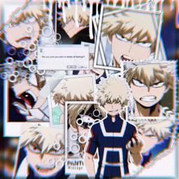 bakugou katsuki bakugoukatsuki katsukibakugou mha bbha myheroacedamia bokunoheroacedamia anime animeboy animeedit animeeditbyme