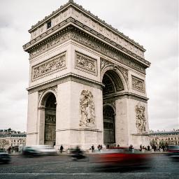 paris france travel background backgrounds freetoedit