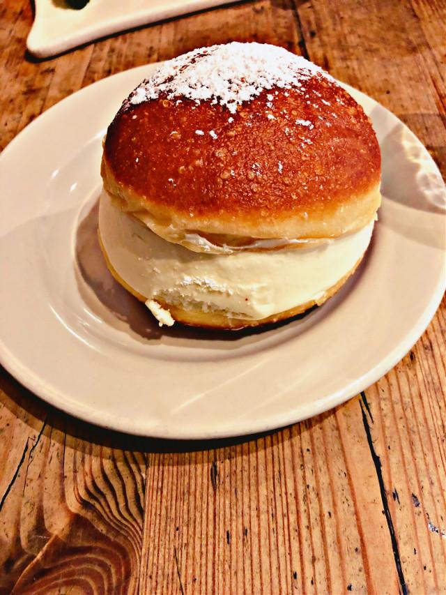 #french#doughnut#frenchsoughnut#nyc