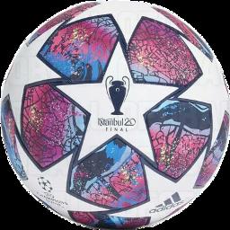 sticker ucl championsleague pelota soccer freetoedit