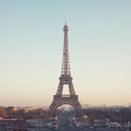 paris eiffeltower travel background backgrounds freetoedit