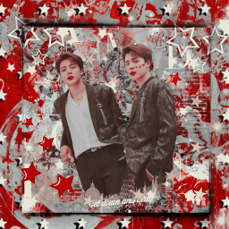 stars4you 𝑇ℎ𝑖𝑠 red_contest 。𝐼 bts jimin parkjimin