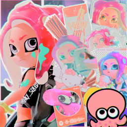 randomscontest agent8 octo octoexpansion octoling