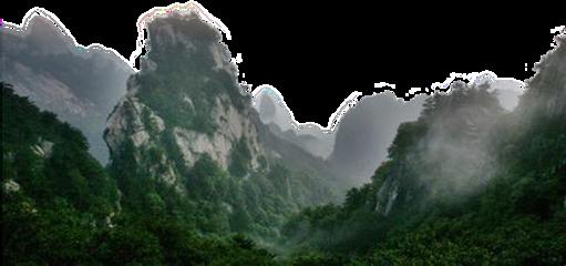 mountains nature freetoedit