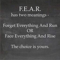 freetoedit motivation motivational motivationalquotes fear