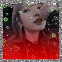 edit picsart kpop blackpink iphone