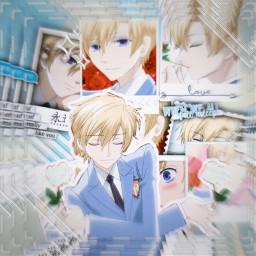 tamaki suoh tamakisuoh suohtamaki ohhc ohhctamaki anime animeedit animeeditbyme freetoedit