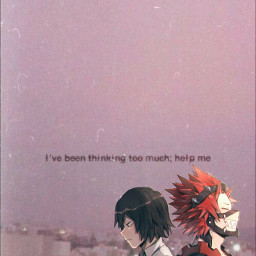 freetoedit anime wallpaper wallpapers depressed