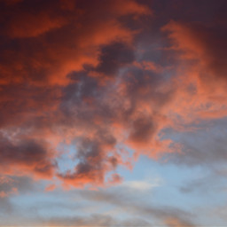 vibrant vibrantcolors sunset sky clouds sceneryphotography scenery freetoedit