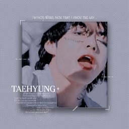 freetoedit taehyung kpop bts btstaehyung