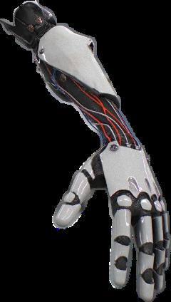 freetoedit arm robot