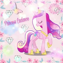 freetoedit mlp mlpedit princesscadence cadence