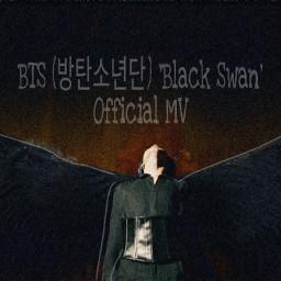 bts blackswan edittedbyme