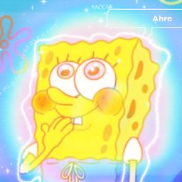 bobsponja spongebobsquarepants freetoedit spongebob bobesponja