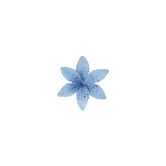 blue azul aestehtic tumblr pastel freetoedit