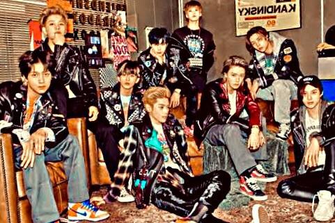 #nct_127 #nctkpop #taeyong #doyoung #jaehyun #johnny #jungwoo #yuta #haechan #mark #taeil