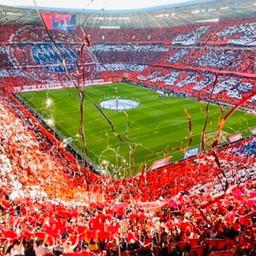 fcbayern football 120years mybiglove footballsbest fcb