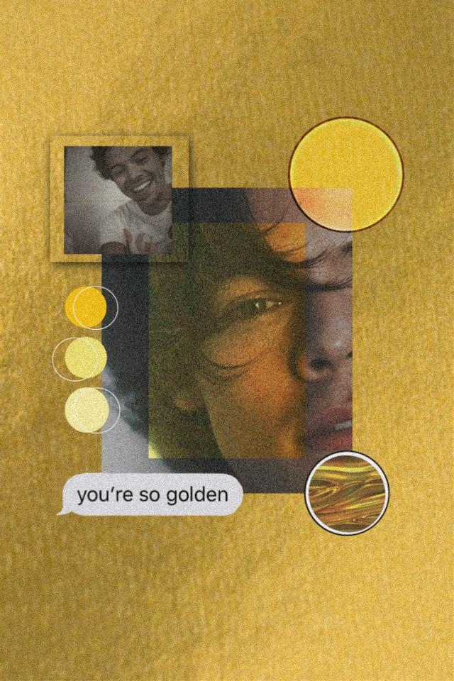 #golden #harrystyles #lyrics #aesthetic #aestheticwallpaper #wallpaper #golden