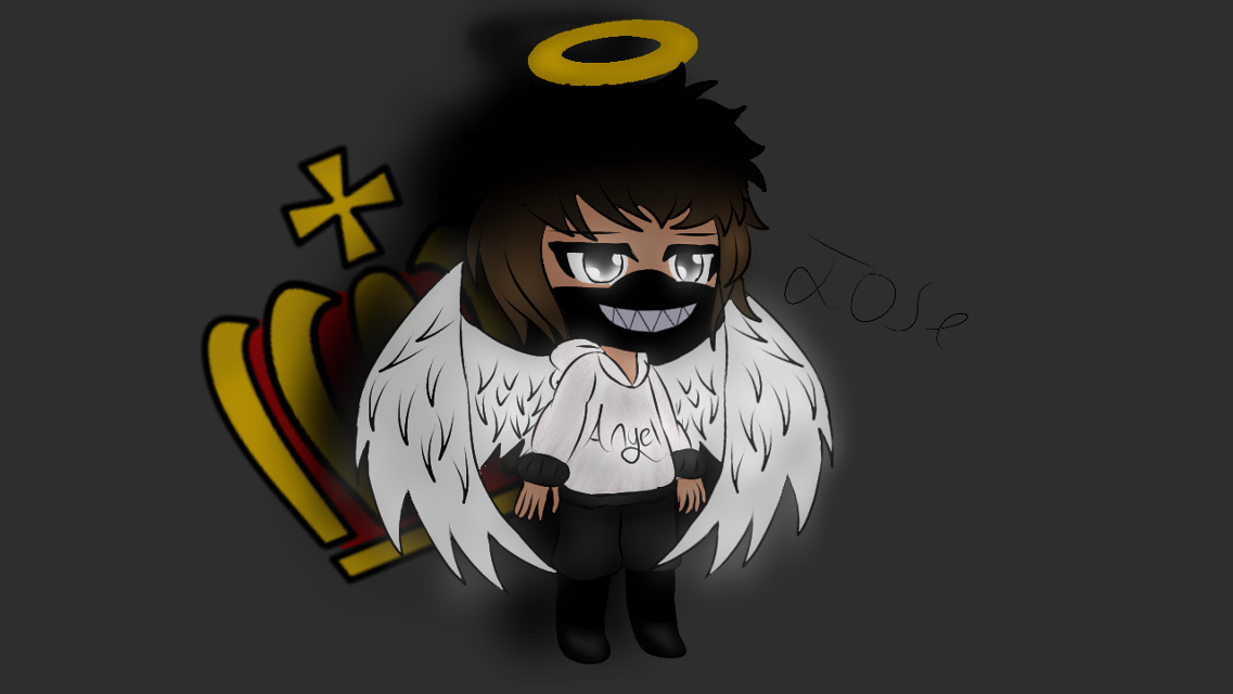 This is for my brother (i dont like it ;-;)