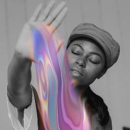 hologram holographic stretch stretchtool freetoedit