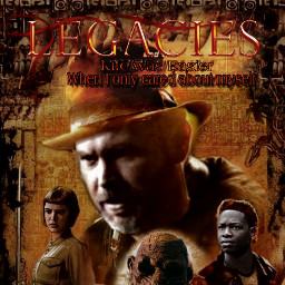 indianajones legacies legaciesseason2 lifewaseasierwhenionlycatedaboutmyself darkjosie freetoedit