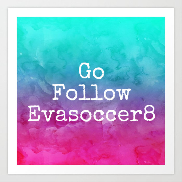 @evasoccer8 she has great posts