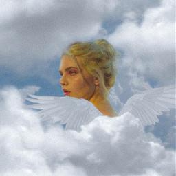 picsart vote voteforme edit angel srcheadintheclouds headintheclouds