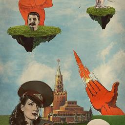 freetoedit ditavonteese soviet sovietunion socrealism