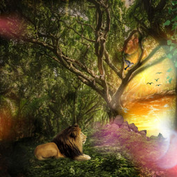nature purity freetoedit