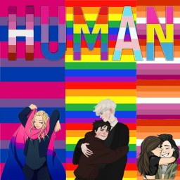 gay lesbian bisexual loveislove lgtb freetoedit