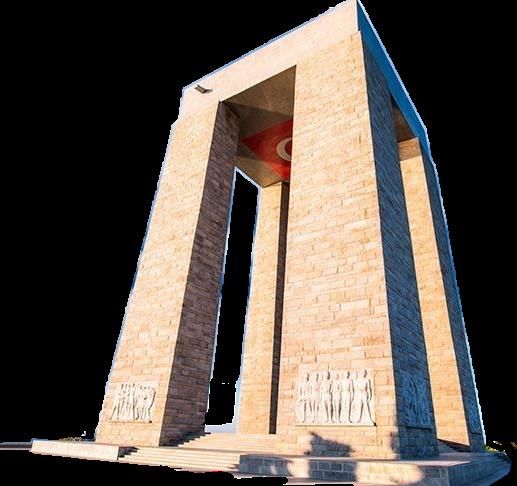 #çanakkale #anıt