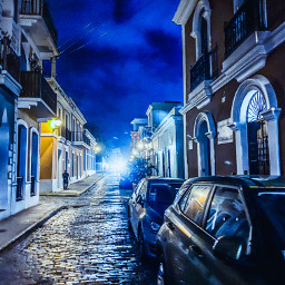 night nightphotography travel streets cars freetoedit