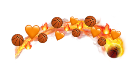 basketball crown freetoedit