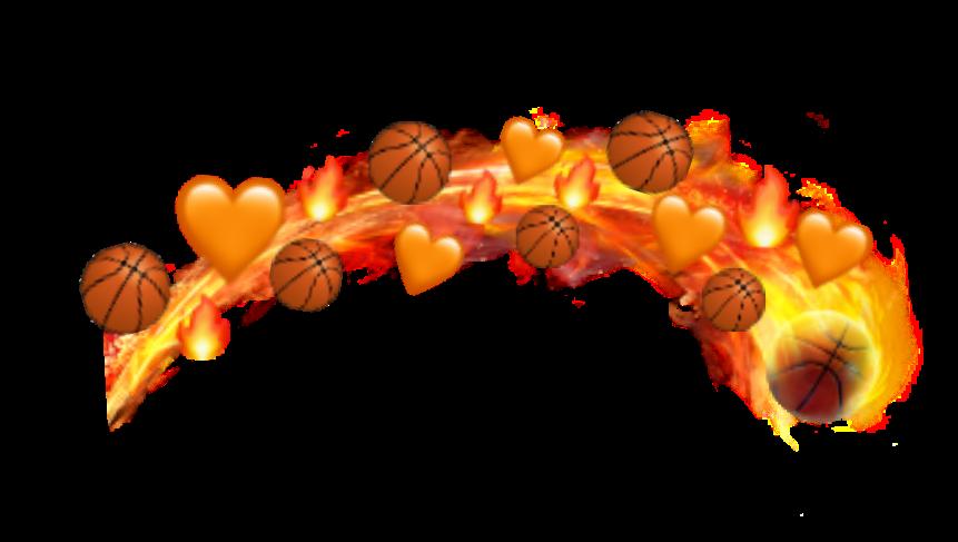 #basketball #crown