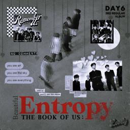 freetoedit day6 entropy lovely aesthetic eckpopaesthetic kpopaesthetic