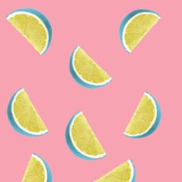 freetoedit lemon pink lemonade pinklemonade
