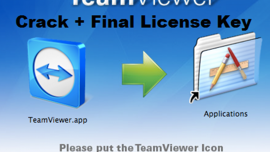 TeamViewer 14 Crack With License Key Full Version Free Download