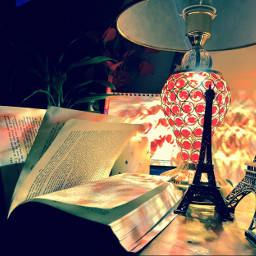 mashaallah lampshade lights book favourite pchomesanctuary pcmyworkspace