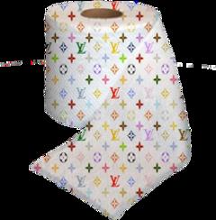 louisvuitton tolietpaper tp bathroomtissue freetoedit