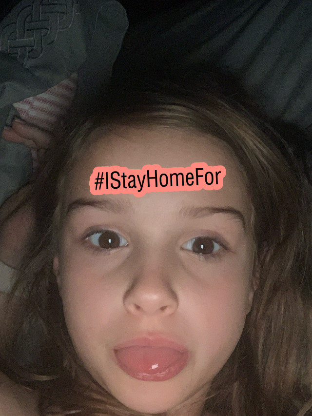#stayhomeforfamily