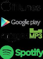 itunes amazon spotify googleplay freetoedit