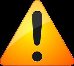 hazard warning sign logo freetoedit