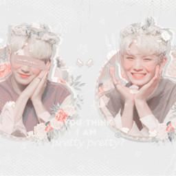 shiberrycontest hope kpop woozi seventeen leejihoon