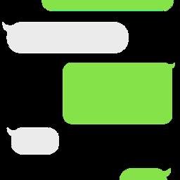 empty text whatsapp freetouse freetoedit