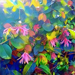 spring springtime blossoms flowers colorful