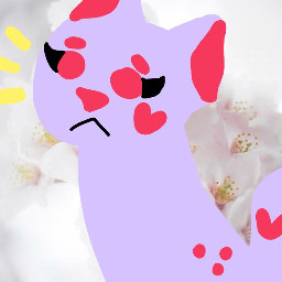 catto kitty cat art catart freetoedit